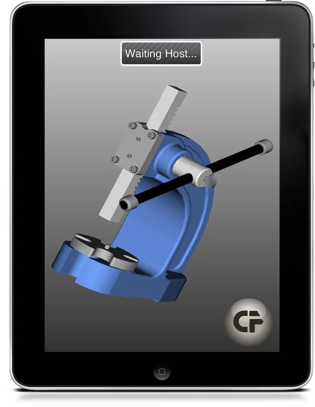 Cadfaster First 3d Cad Collaboration For Iphone And Ipad