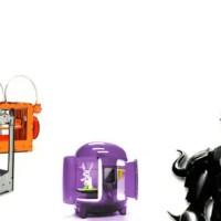 Wonderful 3D Printing Timeline from iMaterlise