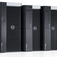 Dell Releasing New Family of Precision Workstations