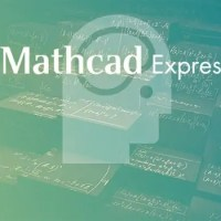 It's Mathcad, the Free Version and it's Available… for Free.