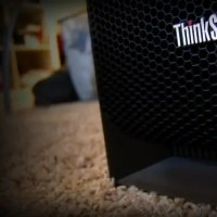 The Lenovo ThinkStation S30 [Review]