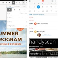 Weekly App Smack 08: Passible, Sunrise Calendar, Google Slides, Handyscan, and More…