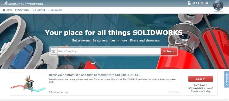 MySolidWorks