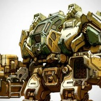MegaBots Look to Bring about New MechWarrior-Type Arena Sport with Giant Robots