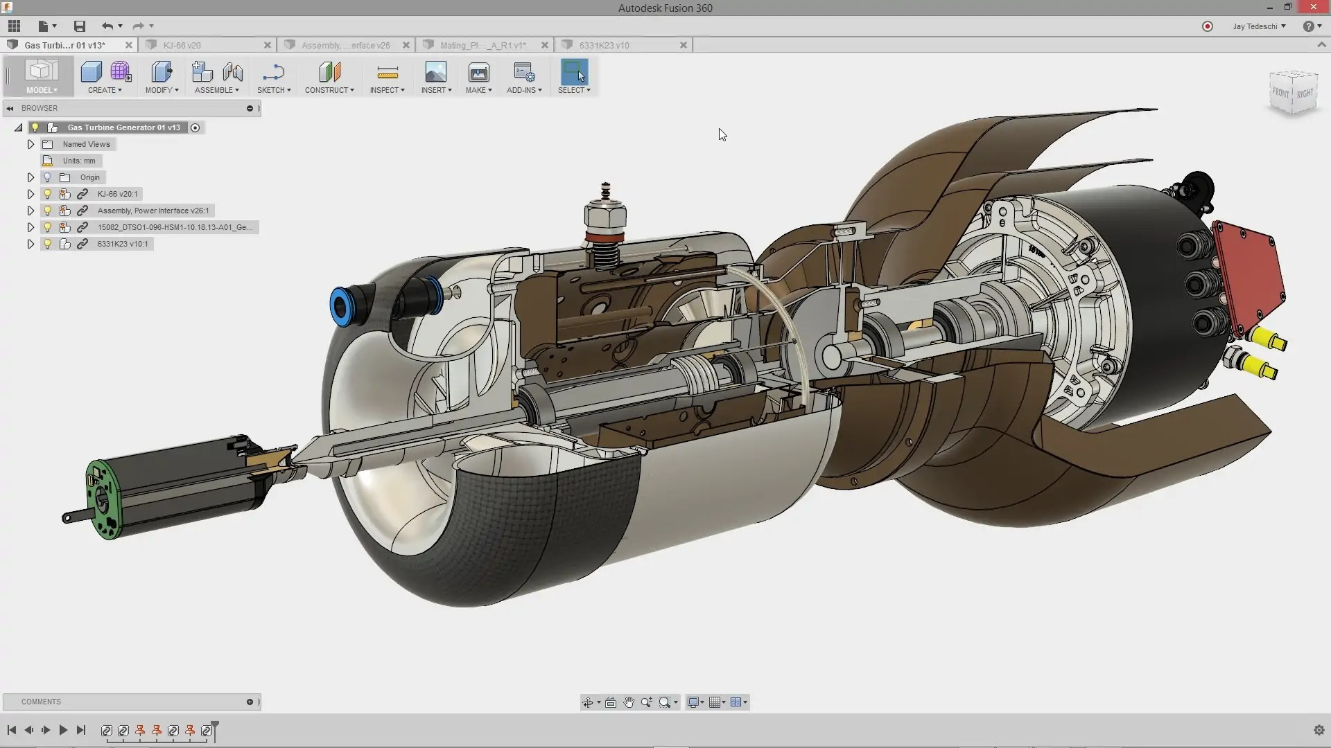 Four Fusion 360 Assembly Features That Will Make You
