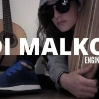 Didi Malkosh + CLO 3D = EngineerVsDesigner Podcast ENGAGE