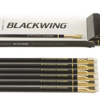 Cool Tools of Doom: The Palomino Blackwing 602 Pencil