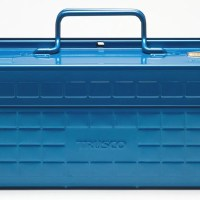 Cool Tools of Doom: Trusco Toolboxes