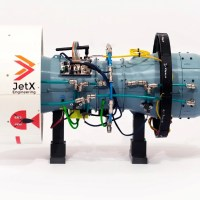 This 965-Part 3D Printed Jet Engine Actually Works