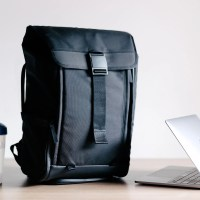 Dayfarer Is A EDC Backpack Built For Workaholics and Fitness Buffs