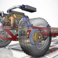 Siemens to Provide Free Solid Edge CAD Software for Launch Forth Members