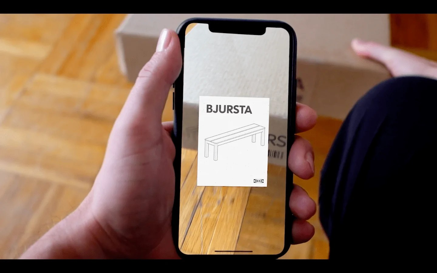Assemblear Turns Ikea Build Instructions Into An Interactive Experience