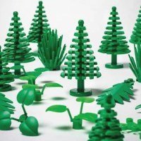 Lego's First Bricks Made from Plants Set to Go on Sale This Year