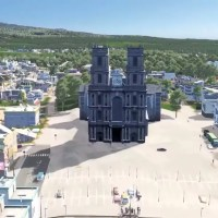 San Pablo Build in Cities: Skylines As Future of 3D Product Design? Could Be.