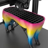 M3D Announces a Sub-$500 Full-Color 3D Printer