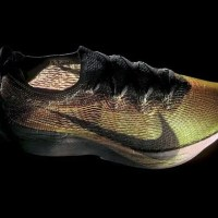 Nike's Flyprint Running Shoe: Is It Really 3D Printed?