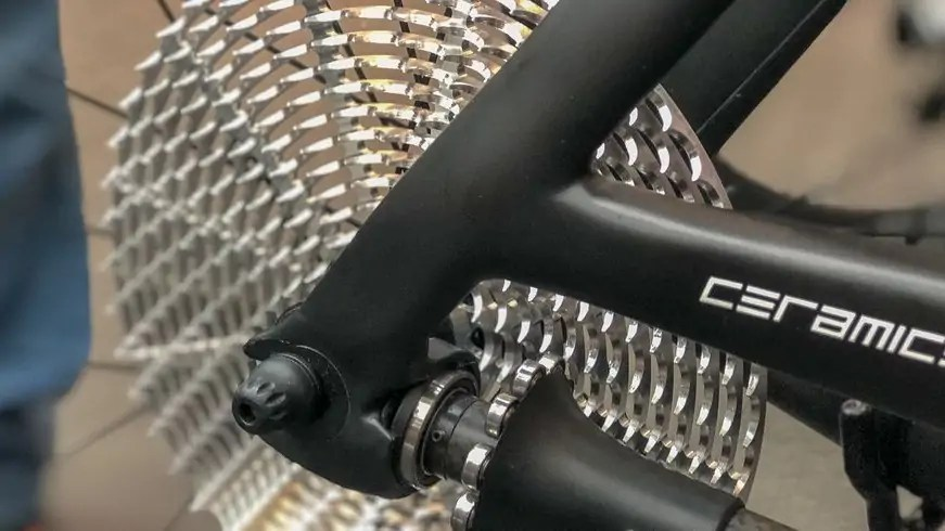 CeramicSpeed's Insane Driven Drivetrain Is an Almost Frictionless Force of Nature