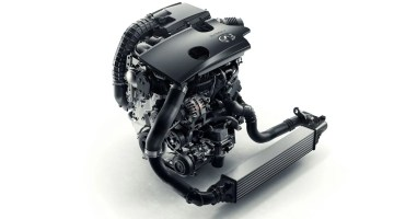 Infiniti's New VC-Turbo Engine Can Adjust Compression Ratios on the Fly