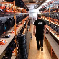 Behind the Design: Prusa Research 3D Printer Factory Tour