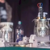"""Biohackers"" Design DIY 3D-Printed Chemical Reactor To Make Medicine At Home"