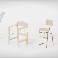 This Industrial Design Team Turns to AI to Quickly Generate Form Studies