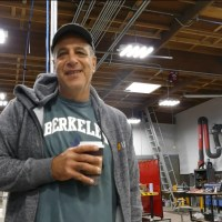 Interview: Take a Tour of Former Autodesk CEO Carl Bass's Wood and Metal Shops