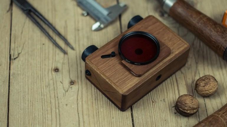 Ondu Mark III cameras