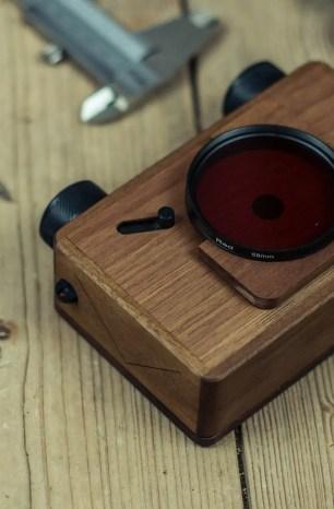Ondu Mark III Pinhole Cameras Bring Filters and Improved Design