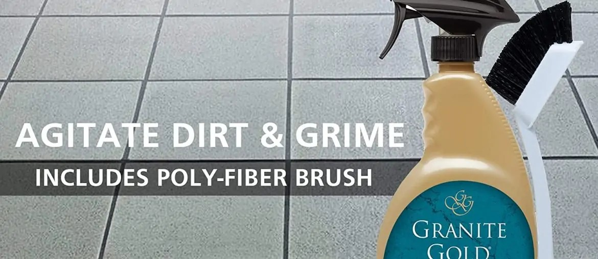 5 best grout cleaners