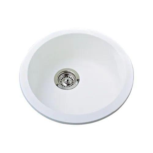 blanco 511631 silgranit ii self rimming bar sink