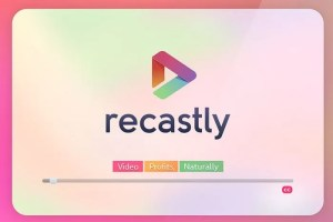 Recastly Review and Bonus Page