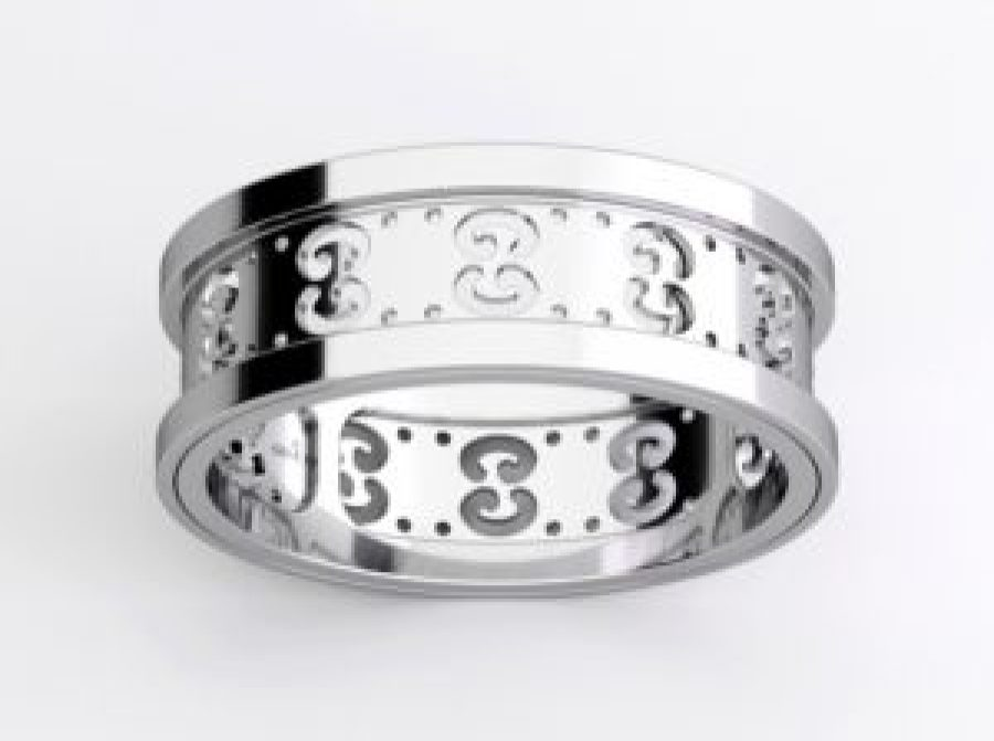 SolidWorks Corsi_Un-real-3D_Jewerly-06
