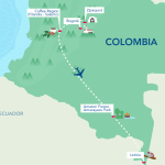 Soliman Travel Colombia From The Andes To The Amazon