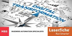 EVENT: Digital Transformation – a practical guide