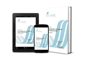 White Paper - Trust Software Guide