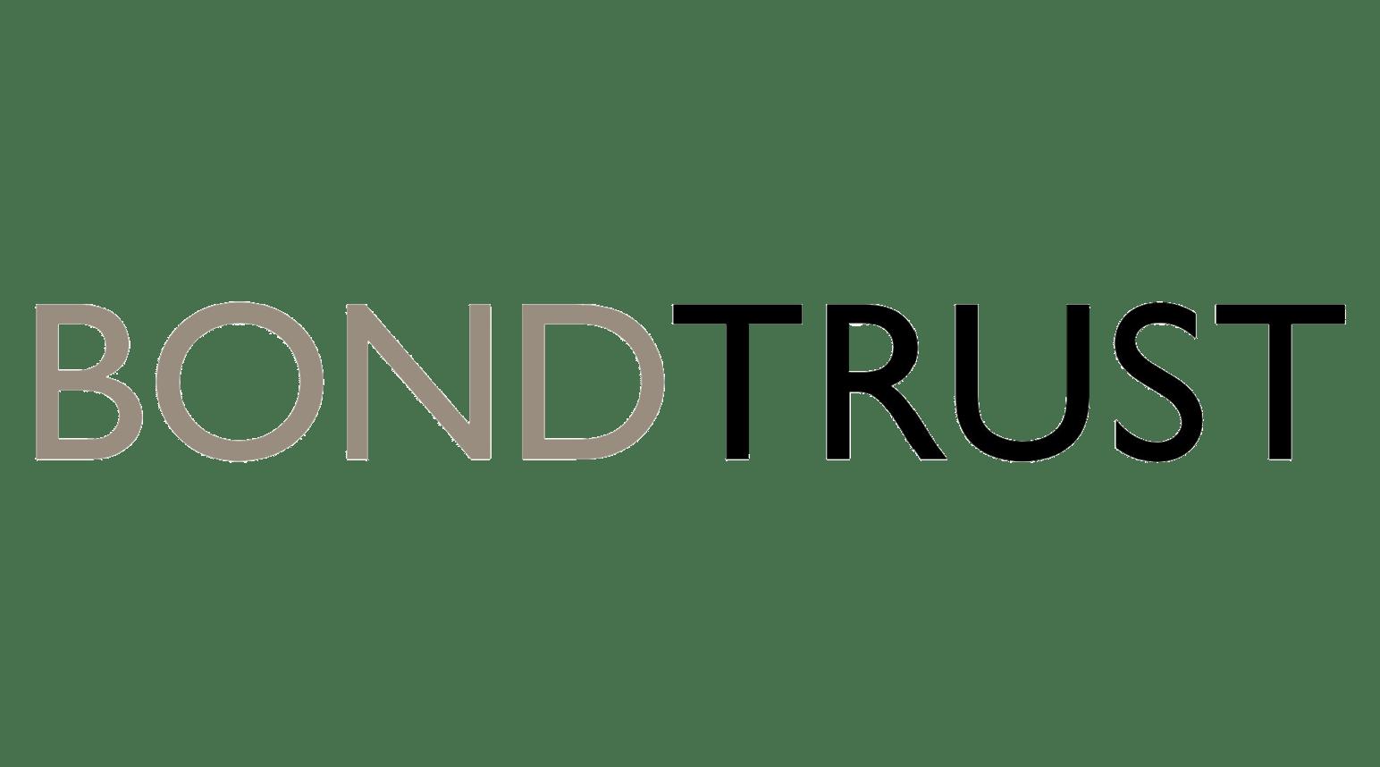 Bond Trust logo