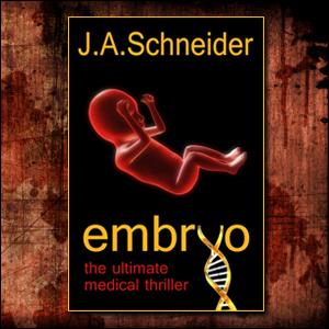 Embryo by J.A. Schneider