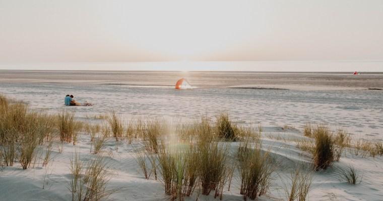 Renesse: vooral een schoon strand, maar toch ook zoveel meer.