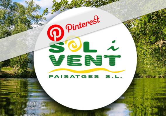 Solivent Paisatges ahora en Pinterest!