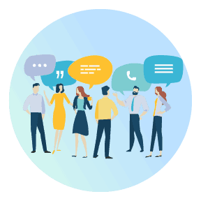 Onboarding and support