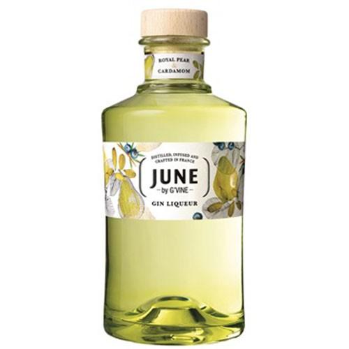 June Gvine Pear & Cardamom