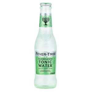 Fever-Tree Elderflower Tonic Water - 20CL