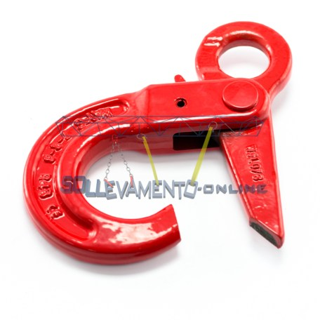 GANCI SELF-LOCKING AD OCCHIO-5