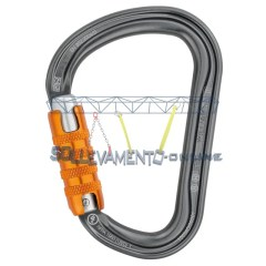 MOSCHETTONI PETZL WILLIAM