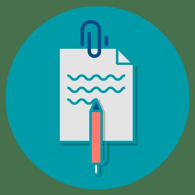 Motivatiebrief schrijven