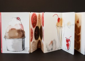 Sweet Tooth (artist book)