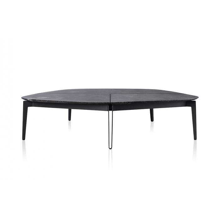 bank coffee table sollos