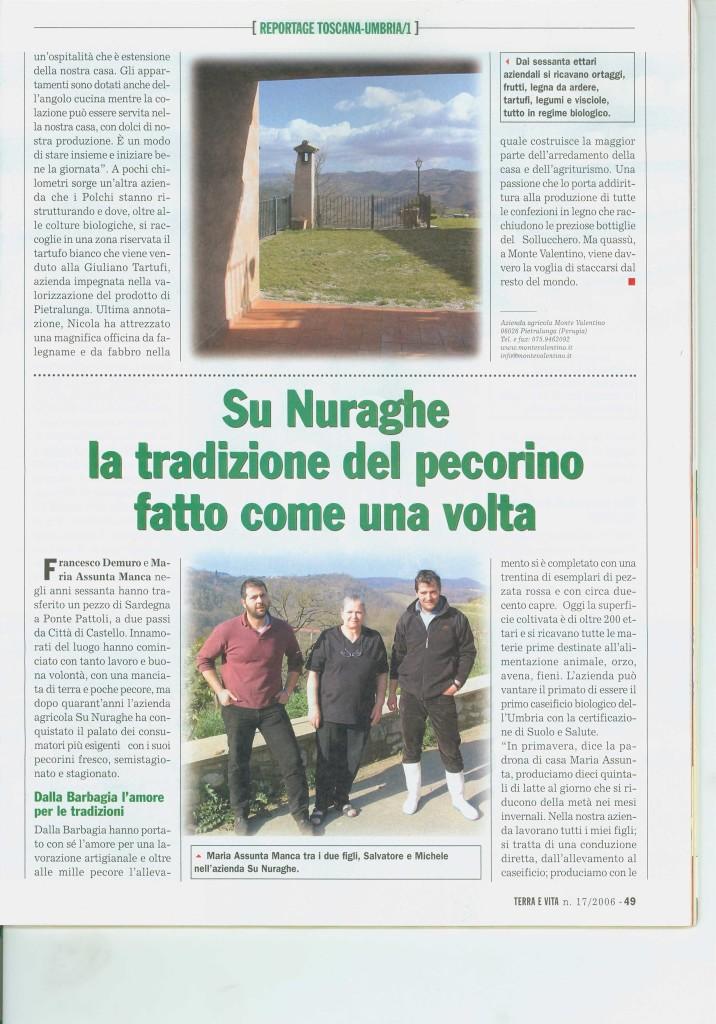 REPORTAGE TOSCANA - UMBRIA 1 PAGINA 3