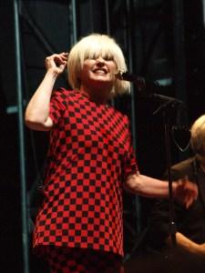 Blondie 2