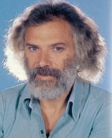 George Moustaki